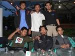 Team Area 8